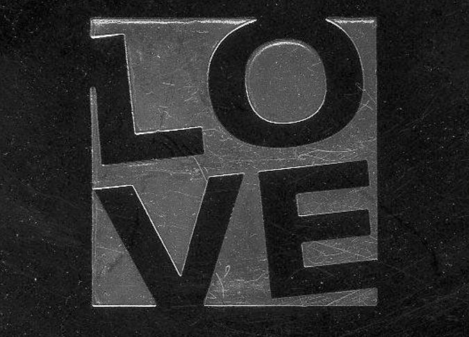 LOVE @ Plaza Ballroom Glasgow 1991-92