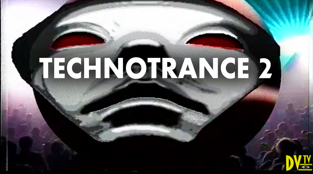 TechnoTrance 2 - Barrowlands 1992