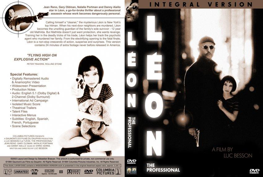 leon the professional subtitles url