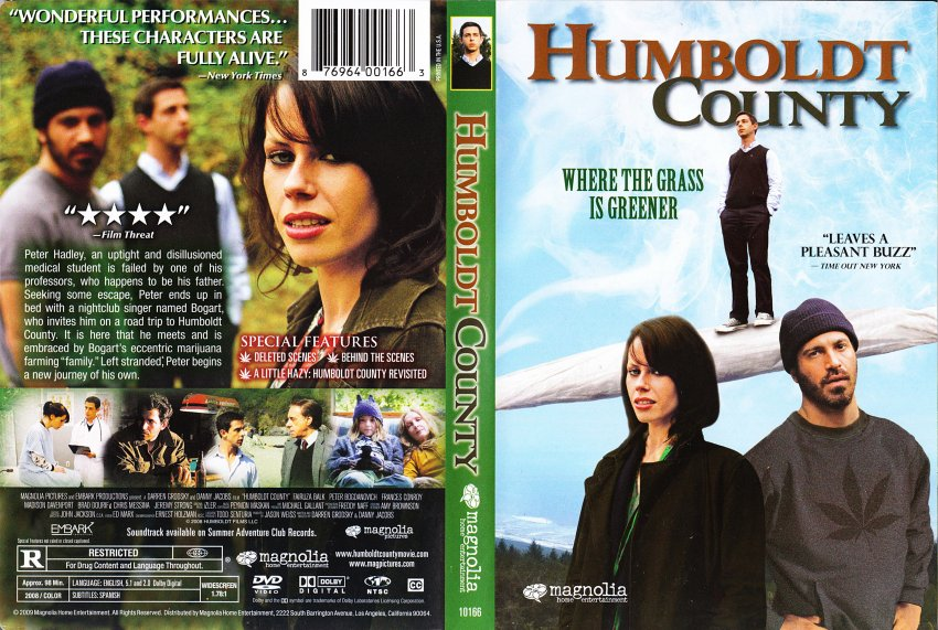Image result for Humboldt County Movie