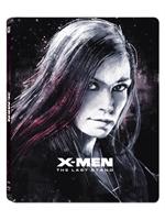 X Men Conflitto Finale Steelbook