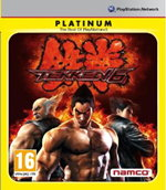 Tekken 6 - Platinum Edition (PS3)