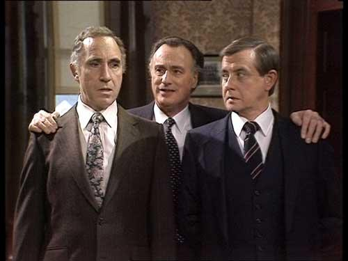 Image result for yes minister