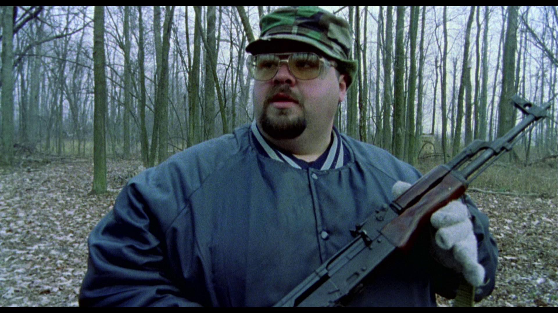 Bowling For Columbine Blu Ray