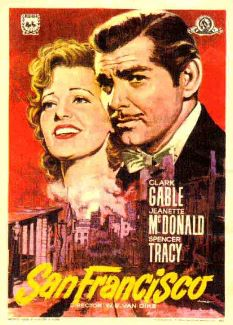 Poster do filme Clark Gable: Tall, Dark and Handsome