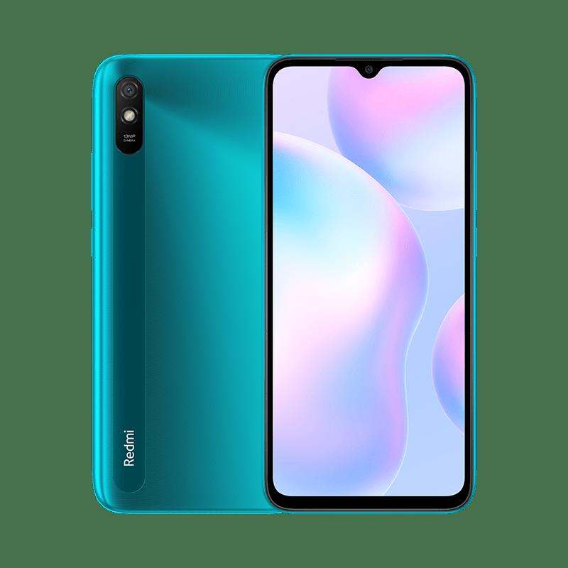 Xiaomi Redmi 9A Verde