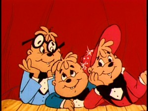 alvin and the chipmunks cartoon episodes cartoon