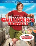 Gulliver's Travels Blu-ray & DVD Review