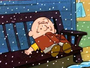 I Want A Dog For Christmas Charlie Brown DVD Review
