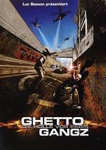 Ghetto Gangz.