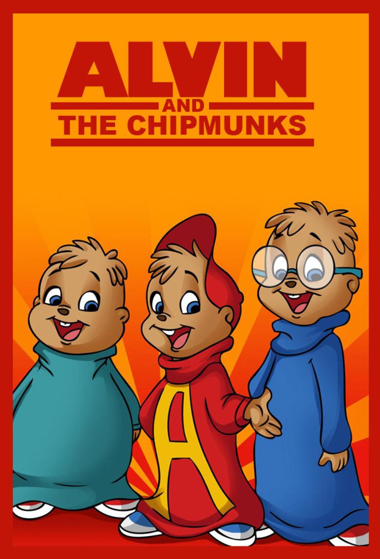 Alvin And The Chipmunks Cartoon Episode 1 Amtcartoonco