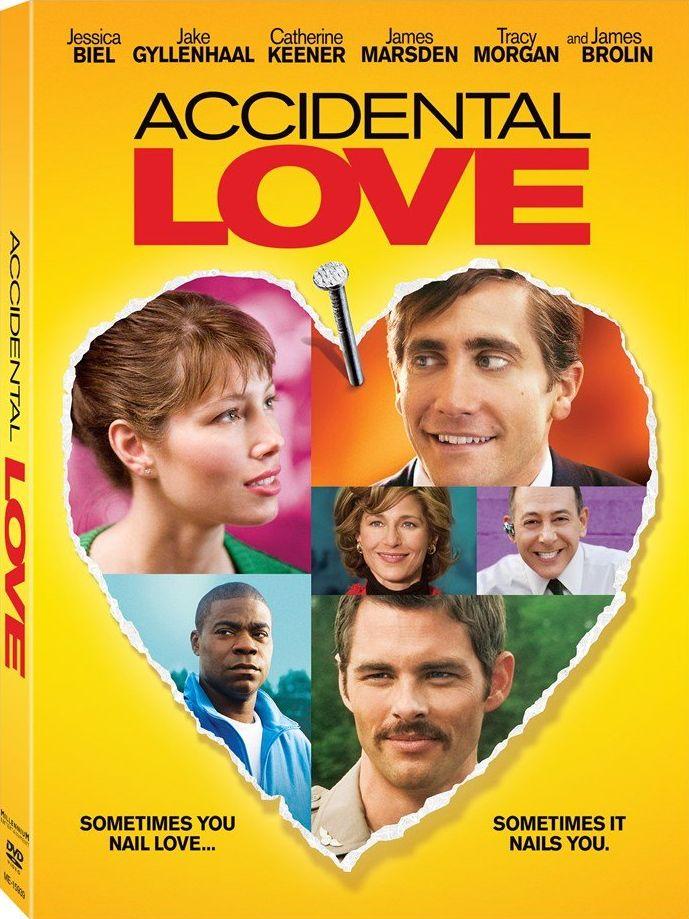 Accidental Love Dvd Release Date April 28 2015