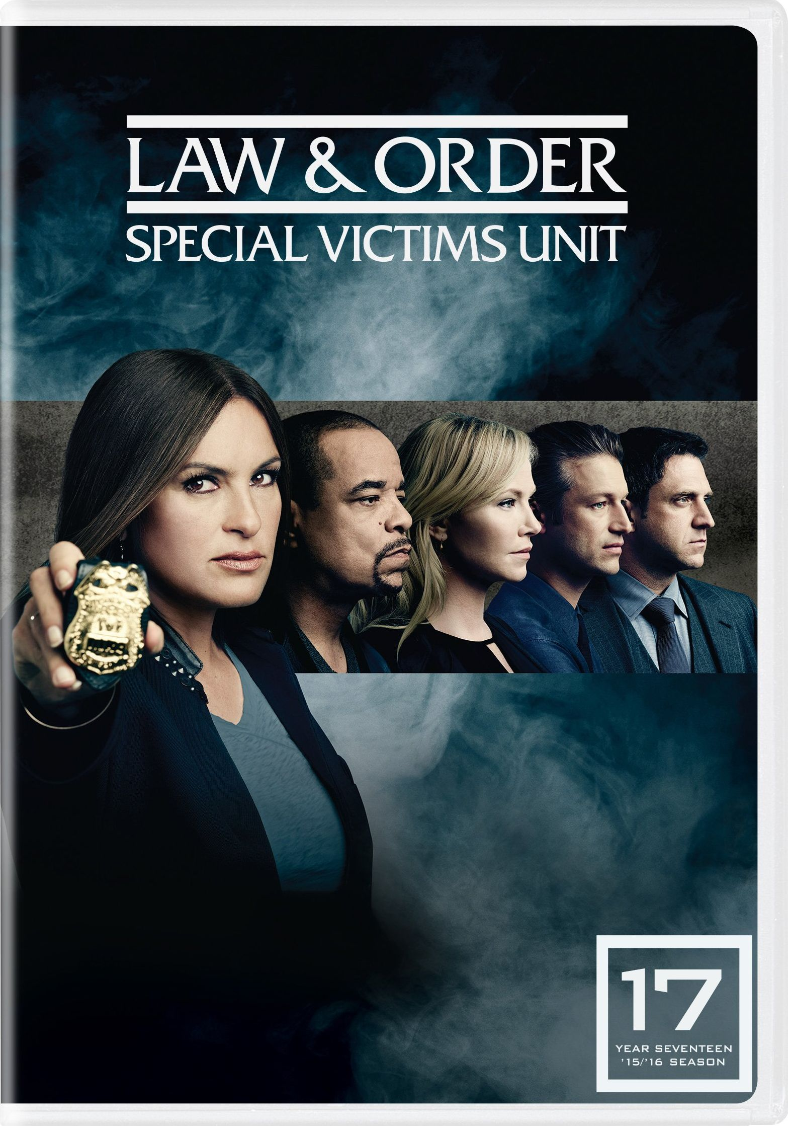 Law Amp Order Special Victims Unit Dvd Release Date