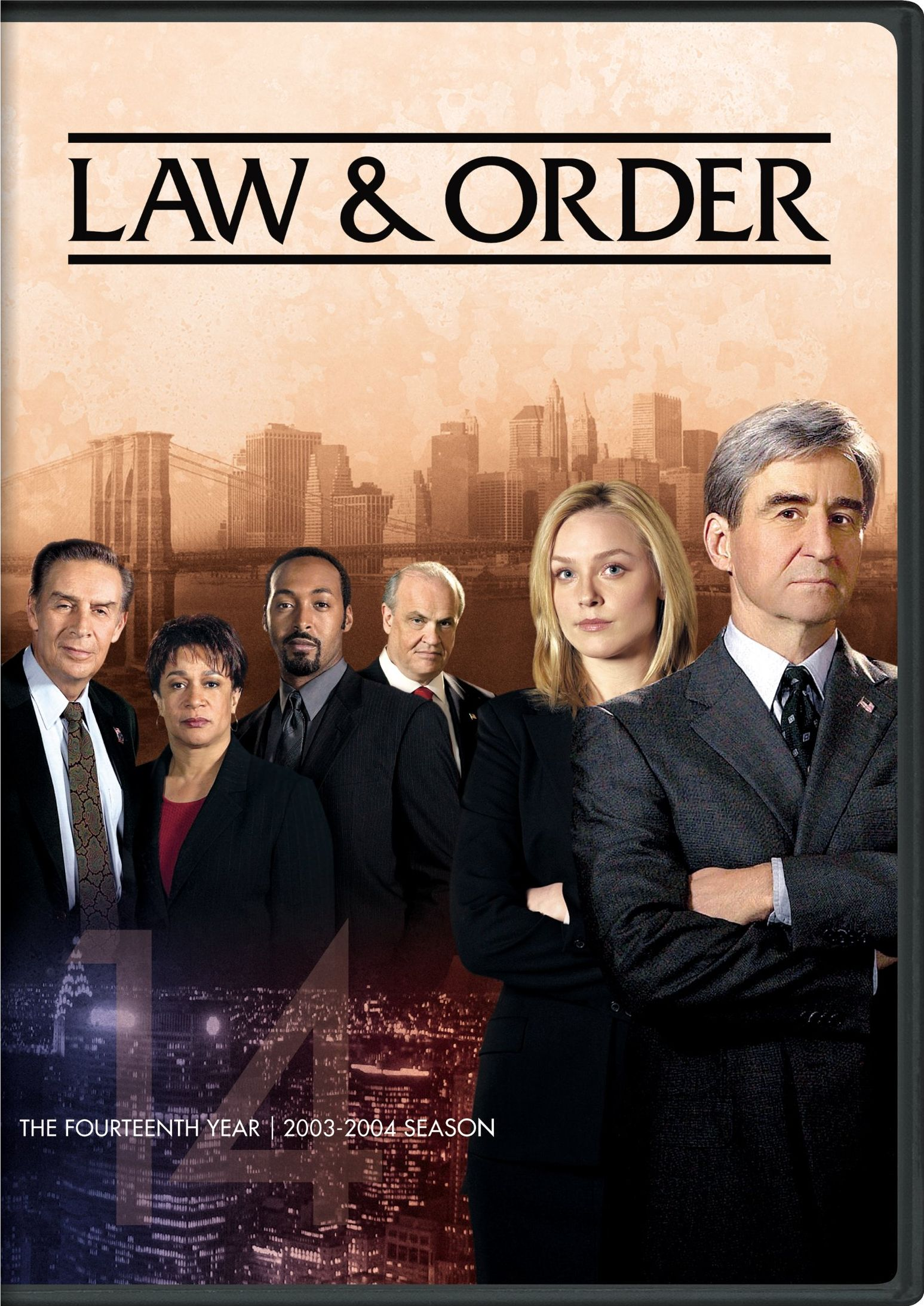 Law Amp Order Dvd Release Date