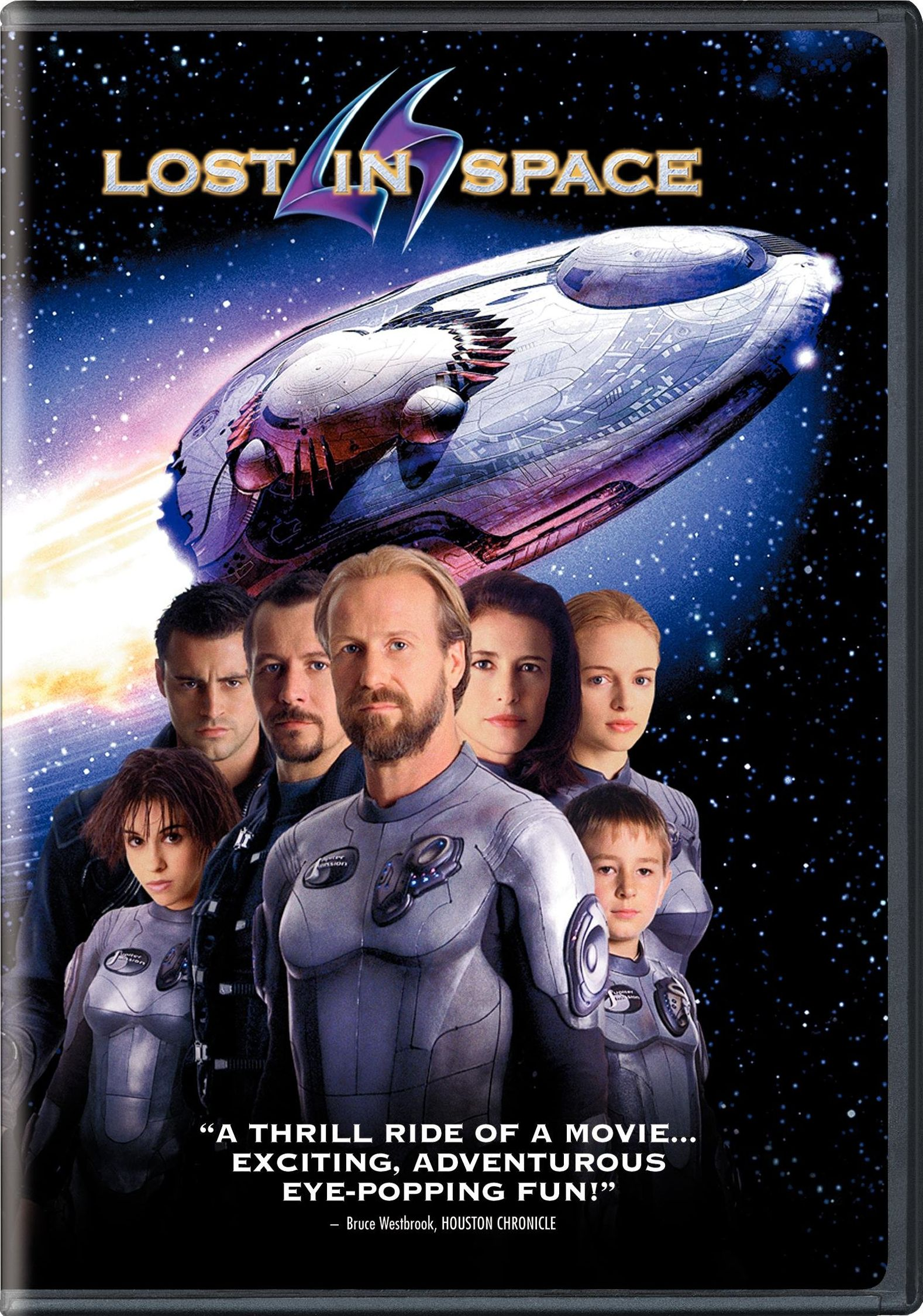 Lost In Space Now Viewing