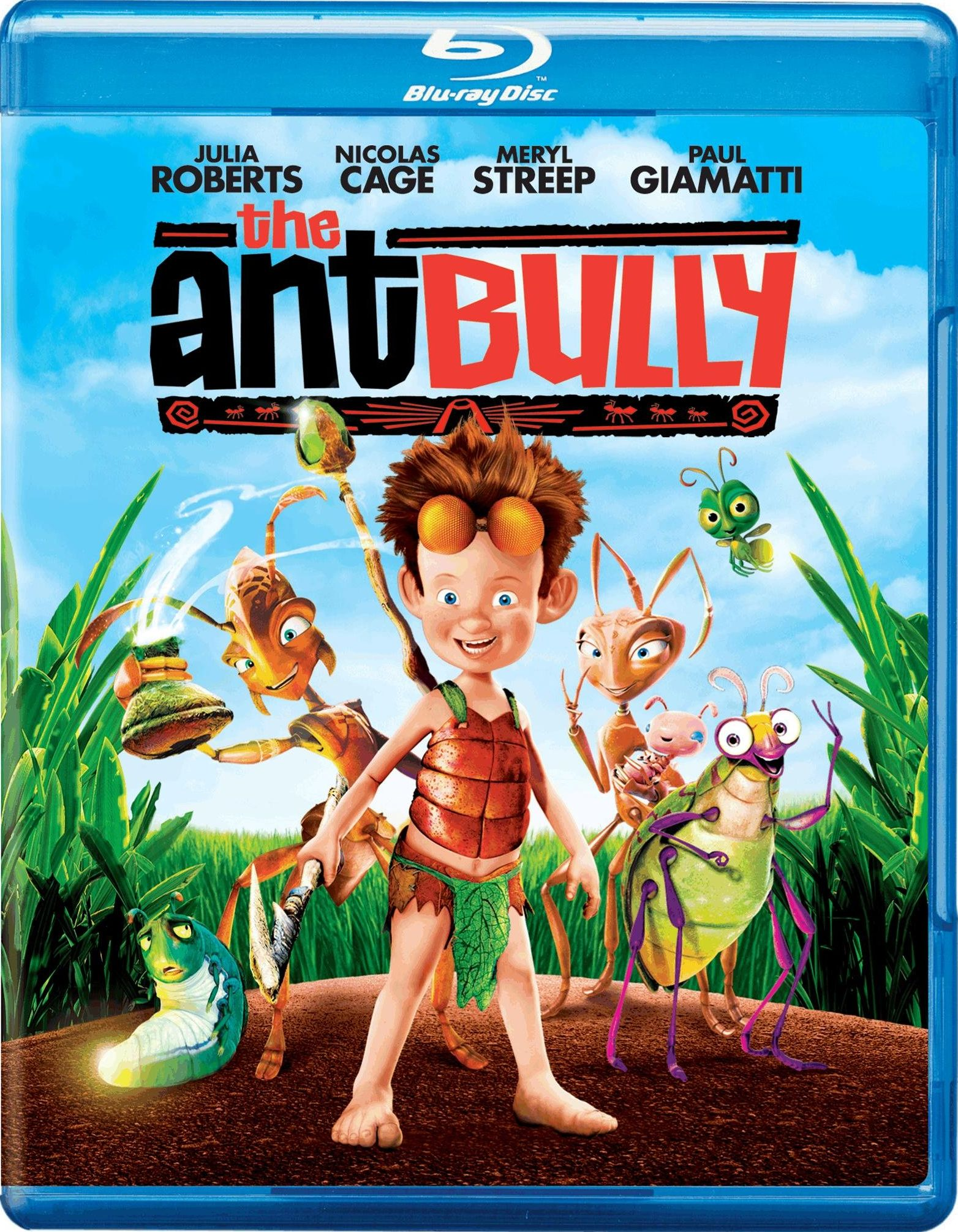 The Ant Bully Dvd Release Date November 28