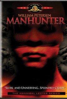 Manhunter DVD Release Date