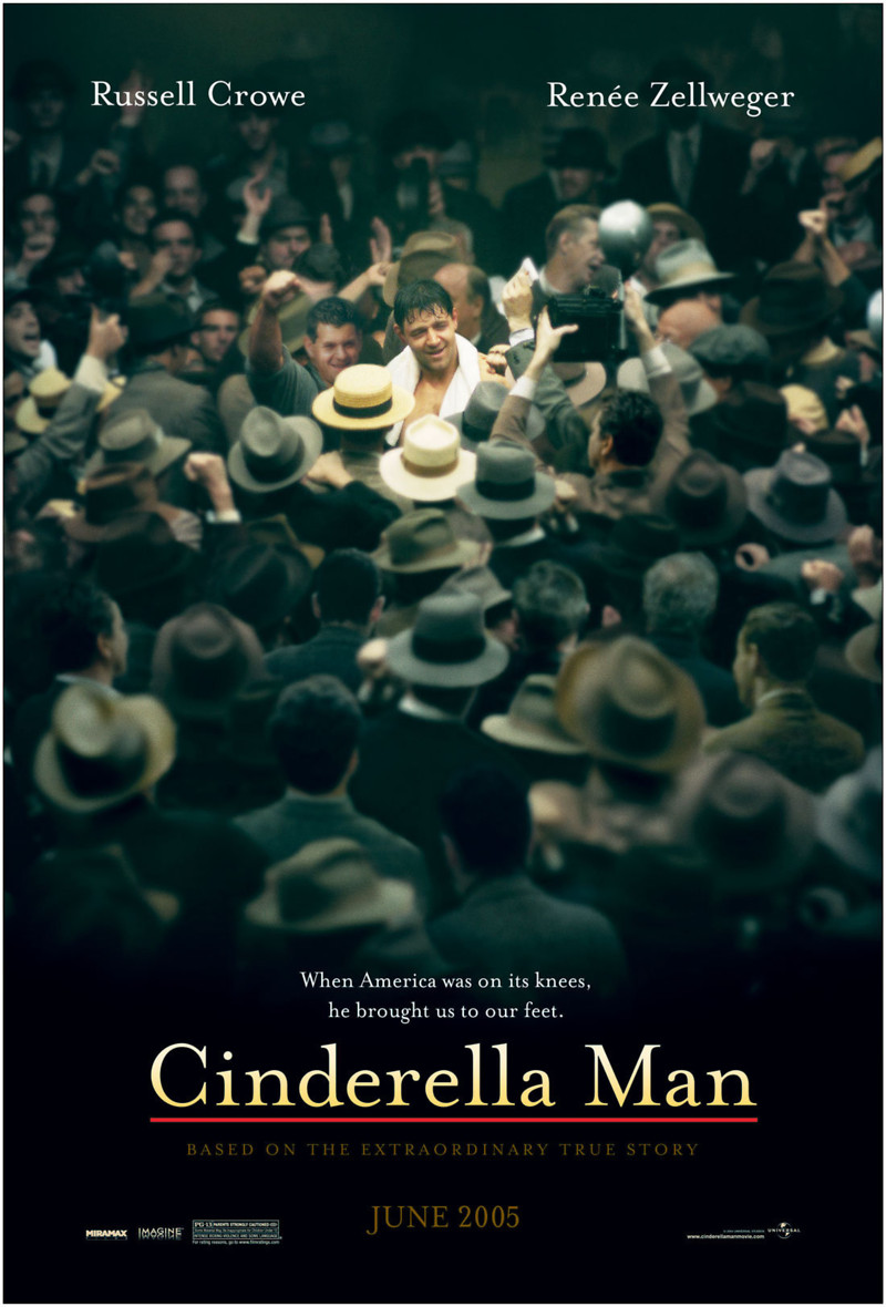 Cinderella Man Quotes Cinderella Man Quotes  Quotes Of The Day