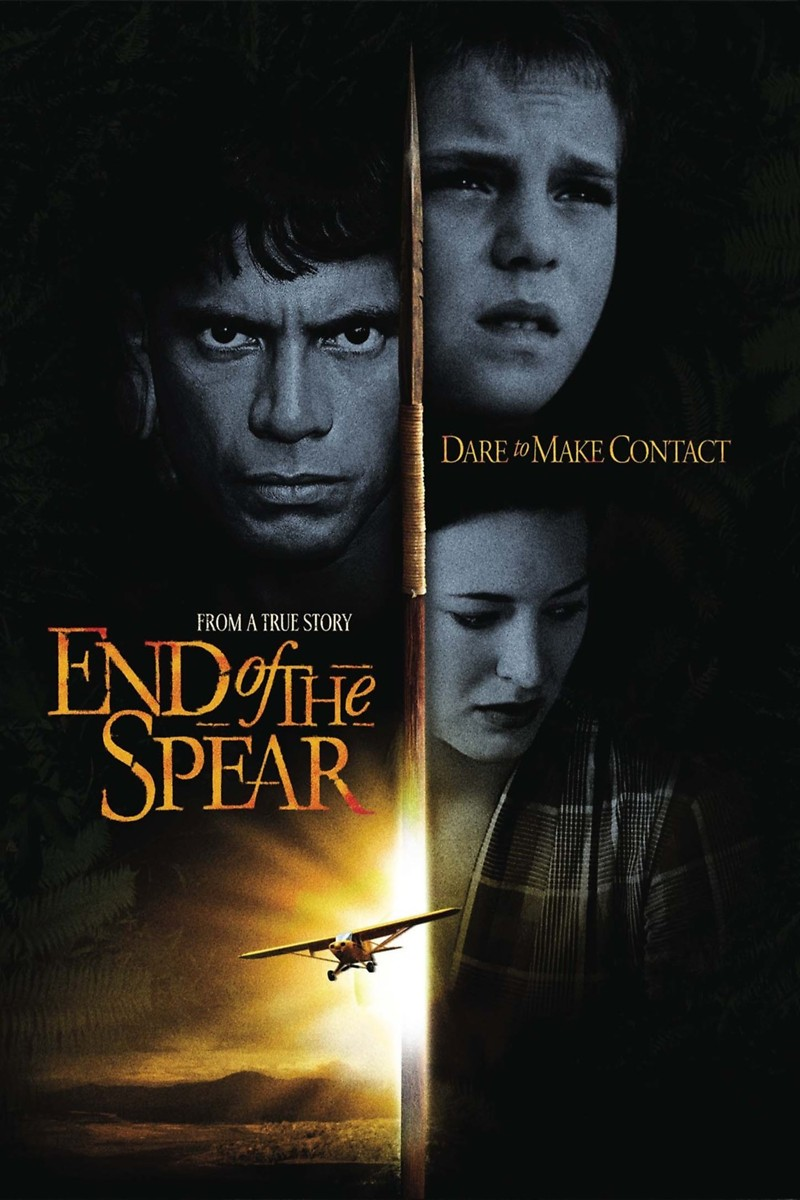 End Of The Spear DVD Release Date June 13 2006