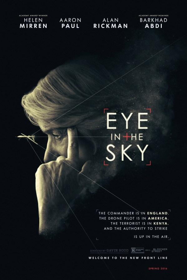 Eye in the Sky DVD Release Date June 28 2016
