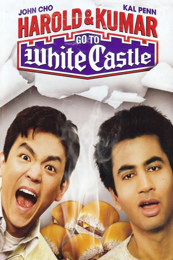 Harold & Kumar Go to White Castle DVD Release Date January ...