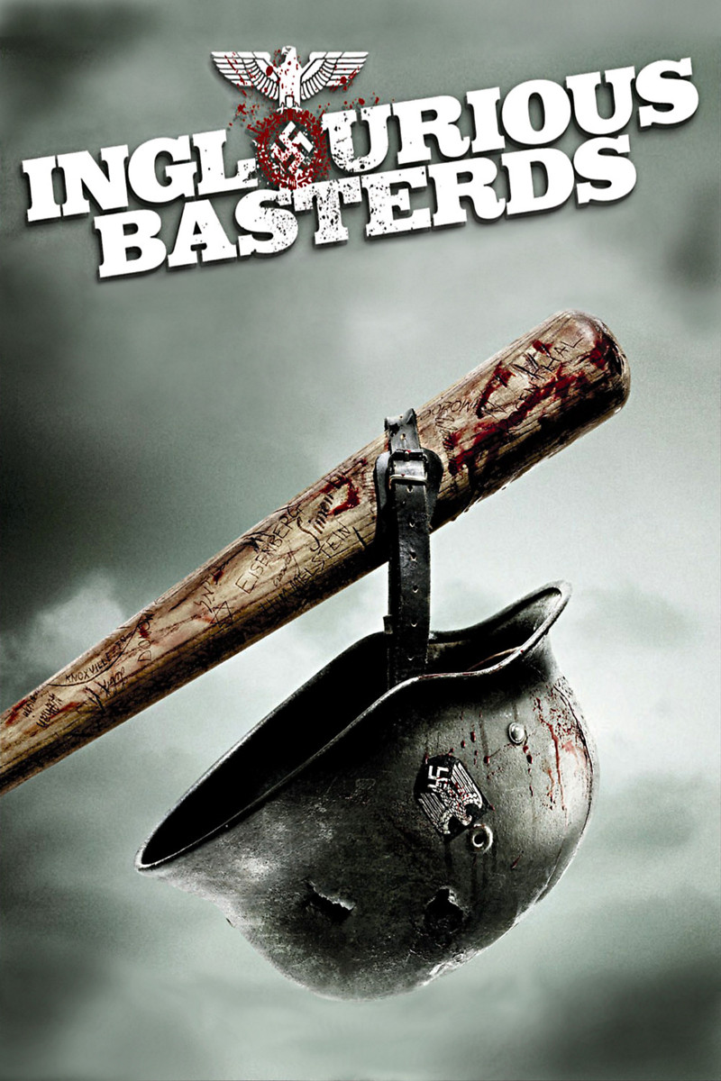 Inglourious Basterds DVD Release Date August 22 2010