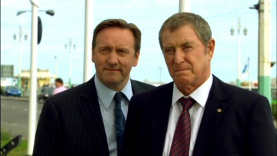 Image result for midsomer murders john and tom barnaby