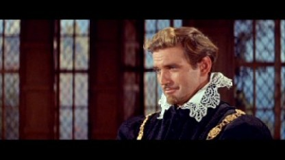 Image result for rod taylor in seven seas to calais