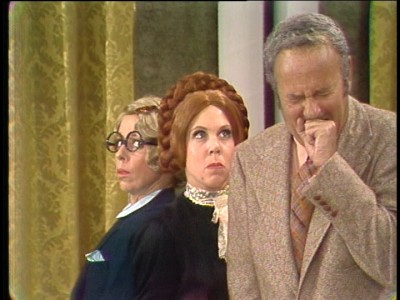 Image result for classic carol burnett characters