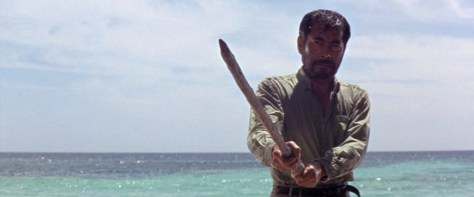 Image result for hell in the pacific 1968