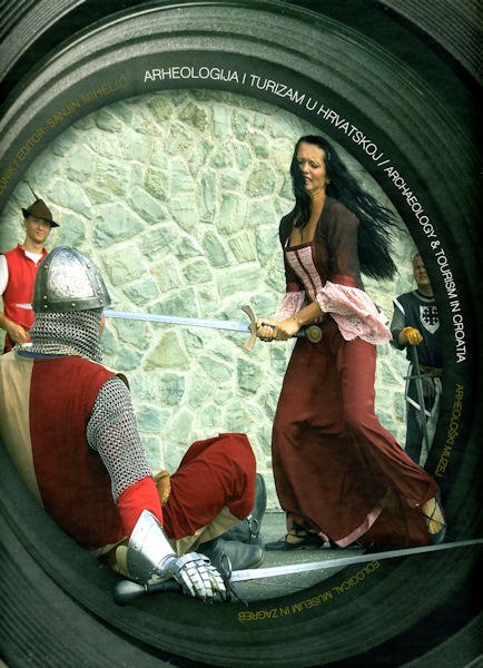 Arheologija i turizam u Hrvatskoj