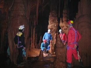 Očišćena atraktivna jama kod sela Burići