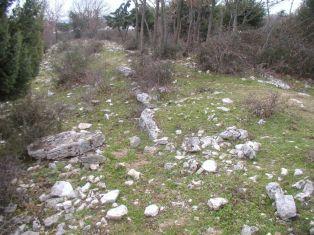 Otkrivena još jedna pretpovijesna gradina u općini Kanfanar !