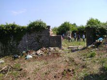 Spašavaju se ostaci samostana Sv. Petronile