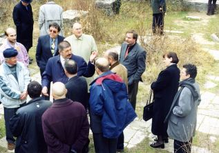 Iz malih Ladića do vrhova hrvatske povijesne misli