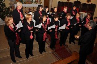 Božićni koncert