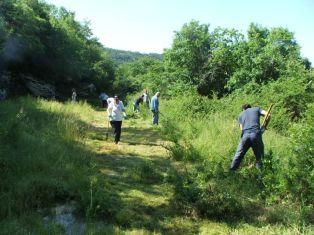 Kašteljir će biti prvi ekopark na Kanfanarštini