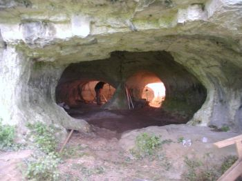 Pećina Škandališta