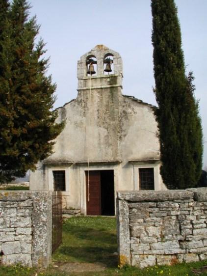 Sv. Margareta – Jural