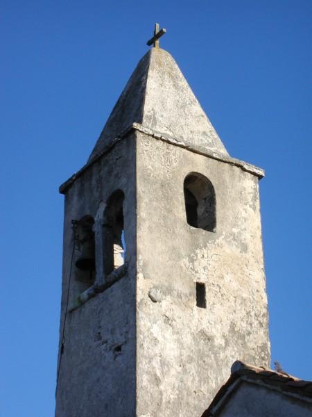 Crkva Sv. Siksta – Ladići