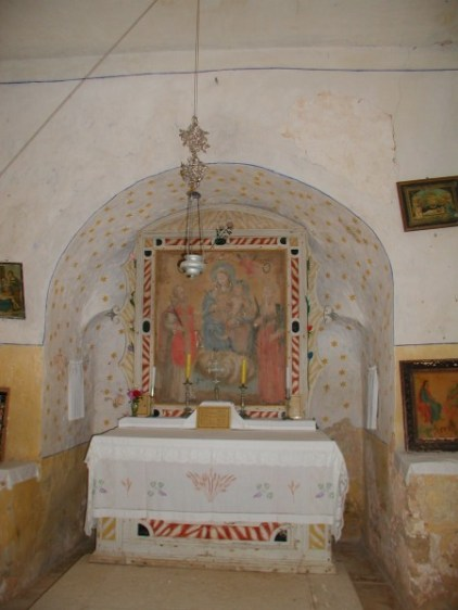 Crkvica Majke Božje Snježne
