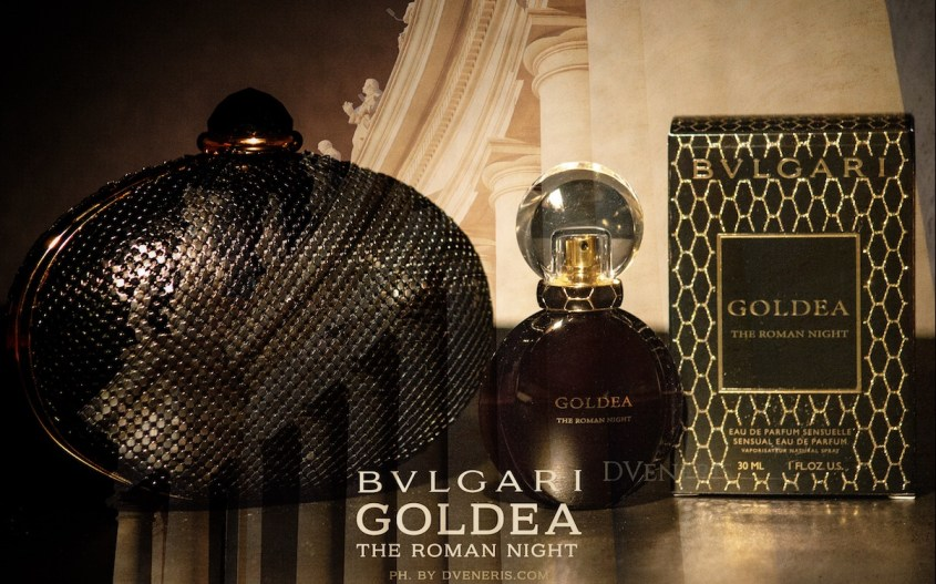 Goldea The Roman Night Bulgari