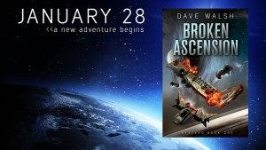 Broken Ascension Launch