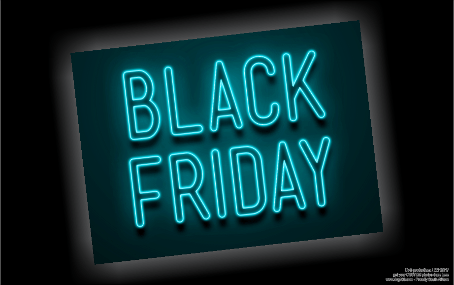 Black friday deals with Bluehost