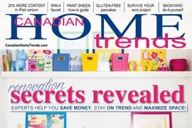 Canadian Home Trends_July 2015
