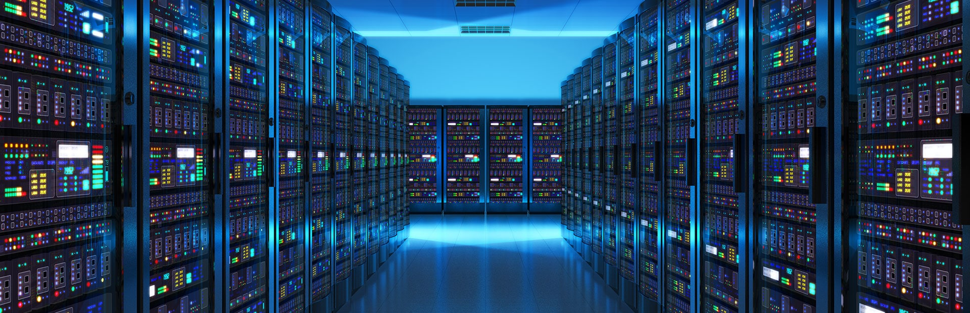 Big Data Management Servers