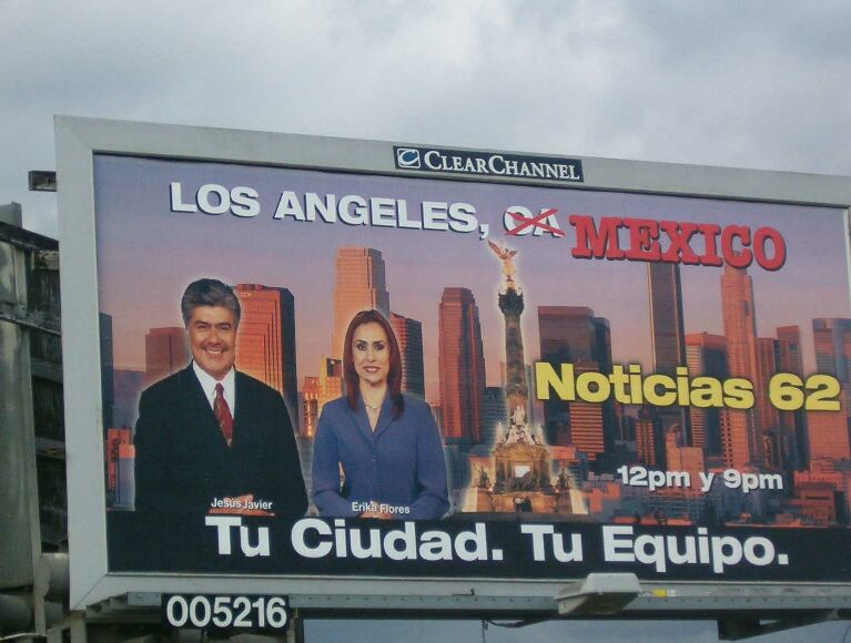 Image result for los angeles 3rd world city