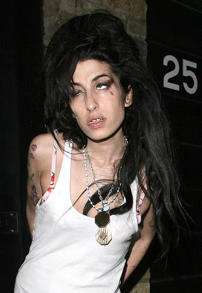 Amy Winehouse to Launch Perfume Line