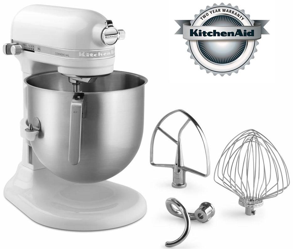 Commercial Mixers By KitchenAid Berkel Doyon Dynamic