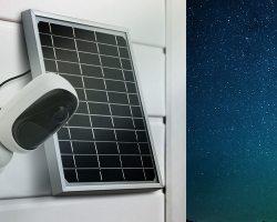 Starlight Kameralar: Nedir, Nasıl Çalışır